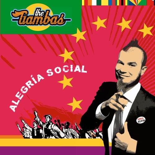 Play & Download Alegría Social by Las Gambas | Napster