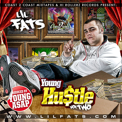 Young Hustle Vol. 2 by Various Artists