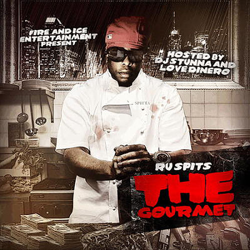 The Gourmet by Ru Spits