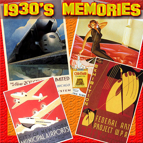 Play & Download 1930s Memories by Various Artists | Napster