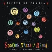 Fiesta de Cumbia by Sonora Marta La Reina