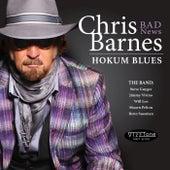 Hokum Blues by Chris 'Bad News' Barnes