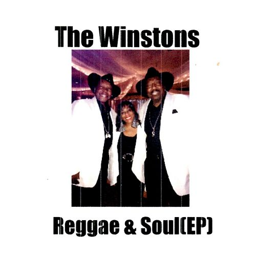 Reggae & Soul by The Winstons