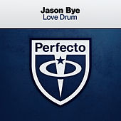 Love Drum by Jason Bye