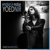 Emotion in Motion by Yoed Nir