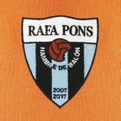 Hambre de Balón de Rafa Pons