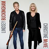 Lindsey Buckingham Christine McVie by Lindsey Buckingham & Christine McVie
