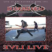 Evil Live by Diamond Head