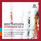 Beethoven: Symphony No. 9 (Live) by Various Artists