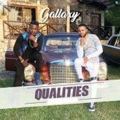 Qualities by Gallaxy