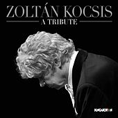 Zoltán Kocsis: A Tribute by Various Artists
