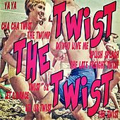Twist The Twist by Various Artists