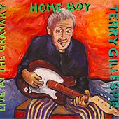 Home Boy (Live) by Terry Gillespie