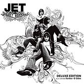 Get Born (Deluxe Edition) by Jet