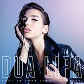 Lost In Your Light (feat. Miguel) (Remix EP) de Dua Lipa