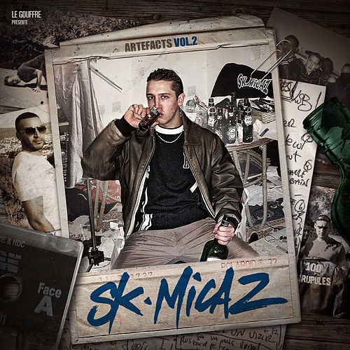 Artefacts Vol.2 by SK Micaz