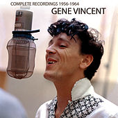 Complete Recordings 1956-1964 by Gene Vincent