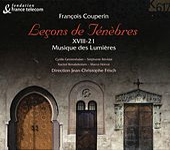 Couperin: Leçons de ténèbres by Various Artists