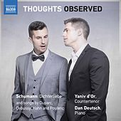 Thoughts Observed by Yaniv d'Or