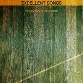 Excellent Songs von Sonny Boy Williamson