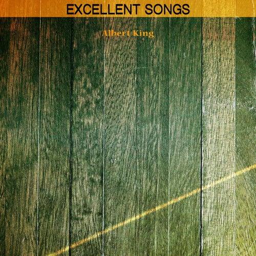 Excellent Songs de Albert King