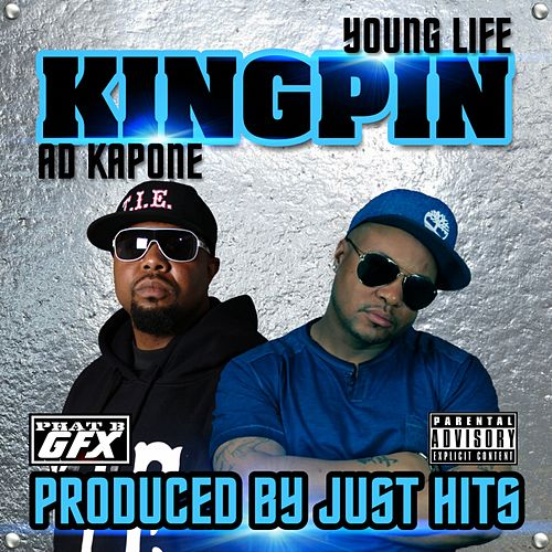 Kingpin (feat. Ad Kapone) by Young Life