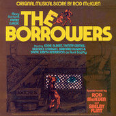 Mary Norton's Family Classic The Borrowers (Original Motion Picture Score) by Various Artists