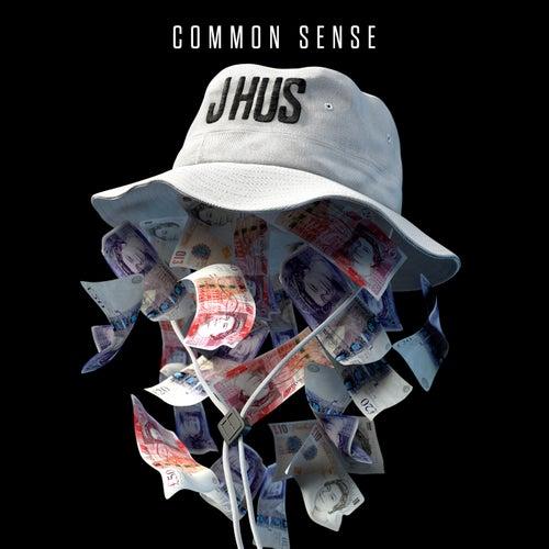 Common Sense by J Hus