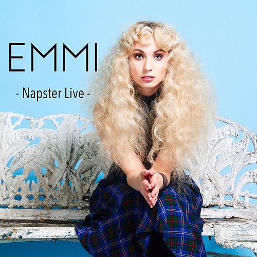 "Emmi: ""NapsterLive Session"""