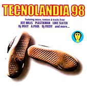 Tecnolandia 98 by Various Artists