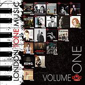 London Tone Music Volume 1 by Various Artists
