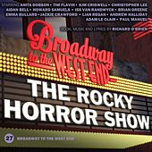 The Rocky Horror Show by Various Artists
