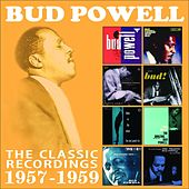 The Classic Recordings: 1957 - 1959 von Bud Powell