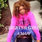 Cheater Girls by amari