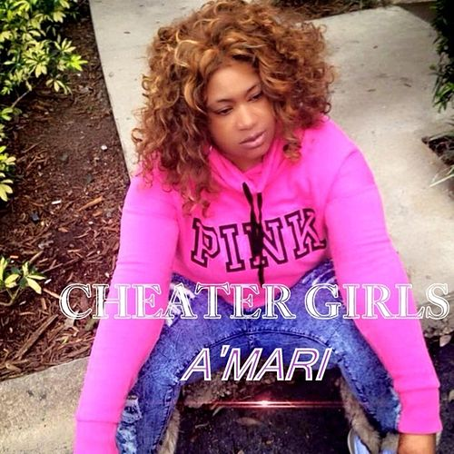 Cheater Girls by amari