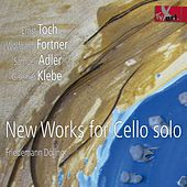 New Works for Cello Solo by Friedemann Döling