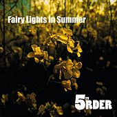 Fairy Lights in Summer by Deep Dish