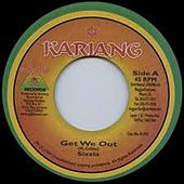 Get We Out by Sizzla