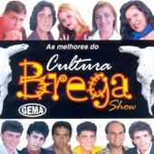 As Melhores do Cultura Brega Show by Various Artists