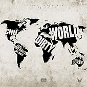 Dirty World (feat. Infamus Black) by C.H.U