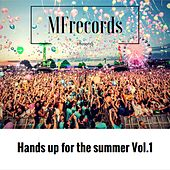 Hands Up for the Summer, Vol. 1 by Various Artists