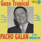 Gozo Tropical by Pacho Galán y Su Orquesta