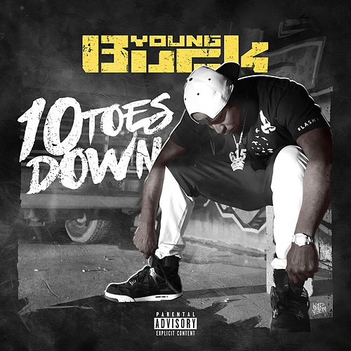 10 Toes Down by Young Buck