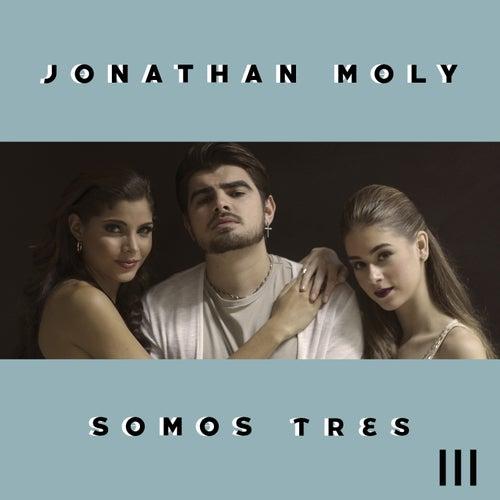 Somos Tres de Jonathan Moly