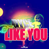 Like You by Dyce
