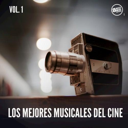 Los Mejores Musicales del Cine, Vol. 1 by Ennio Morricone