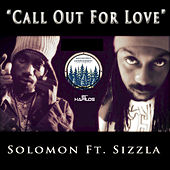 Calling Out For Love by Solomon