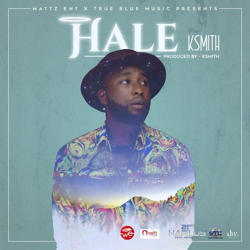 Hale by K Smith