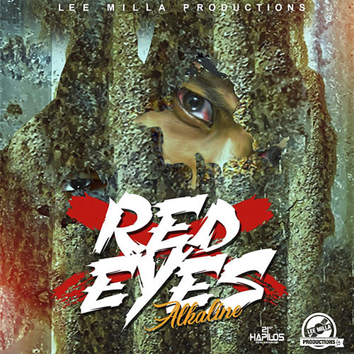 Red Eyes by Alkaline