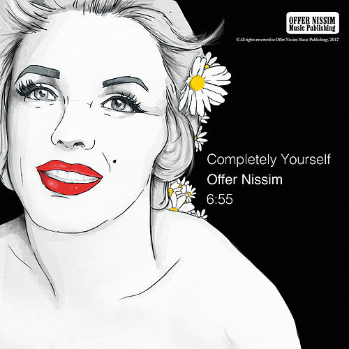 Completely Yourself by Offer Nissim